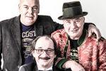 Hans Ecker Trio