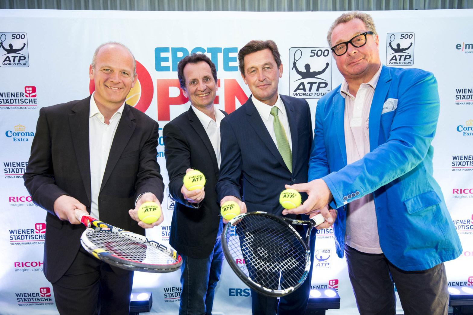 Erste Bank Open – Wiener Stadthalle