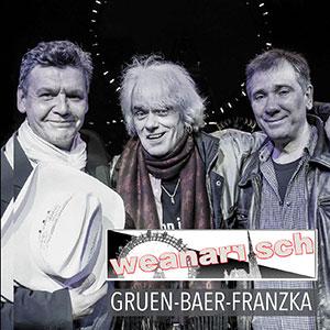 """""""Weanarrisch"""" Frühlingsfest mit Ulli Bäer & Oliver Grün 19.03.2016"""