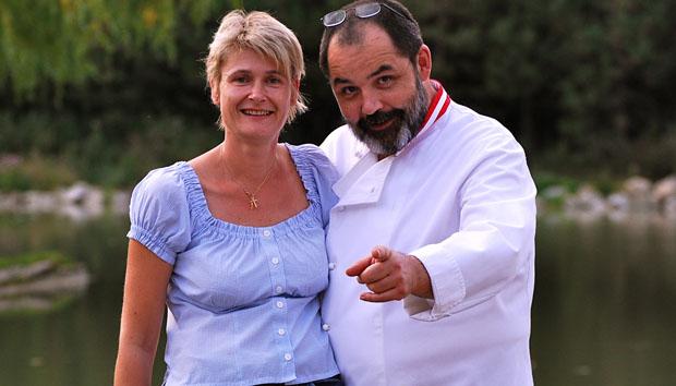 Petra und Klaus Heinisch