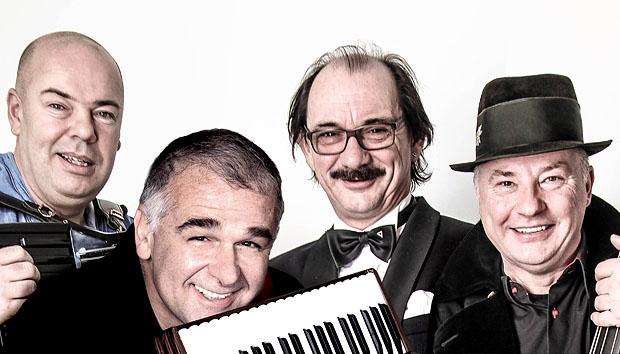Hans Ecker Trio &LustigerHermann