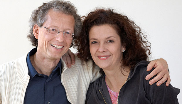 Kirchschlager & Lehrbaumer: Liederreise