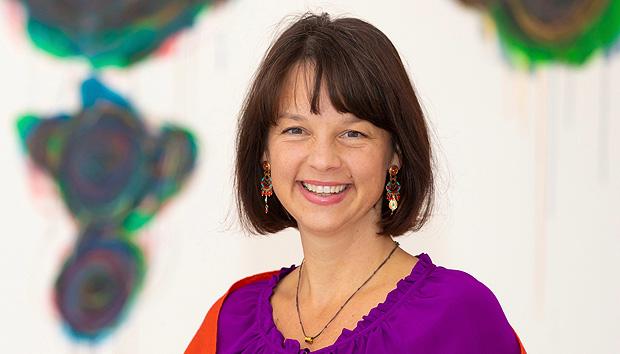 Interview Nina Katschnig